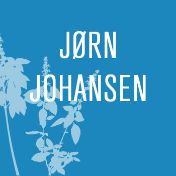 Jørn Johansen