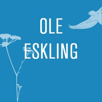 Ole Eskling