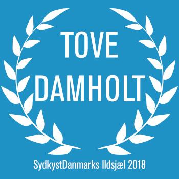 Tove Damholt