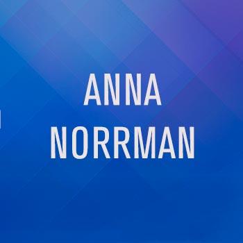Anna Norrman