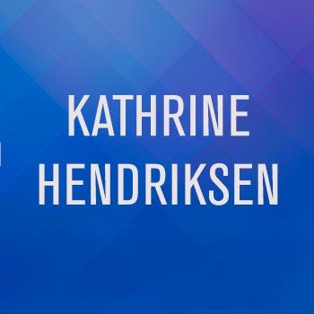 Kathrine Hendriksen
