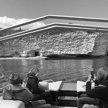 Klinten Boattours
