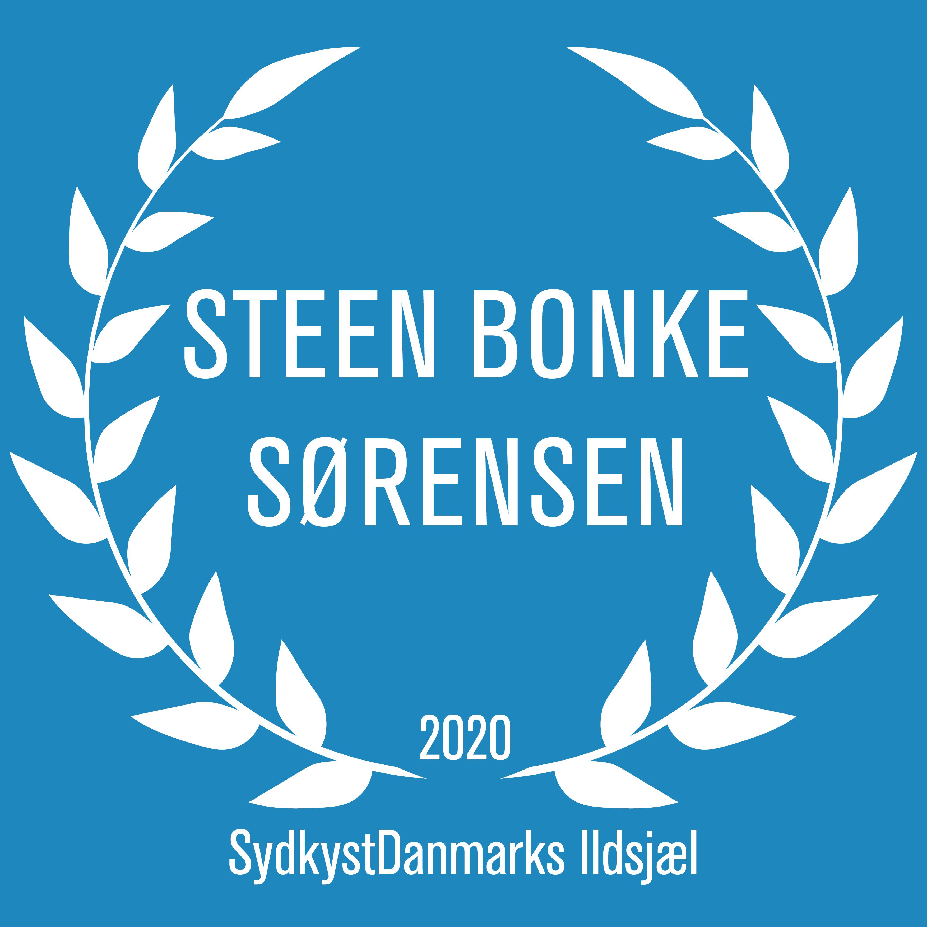 Steen Bonke Sørensen